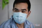 Bệnh nhân 130: 'Lời bác sĩ cho tôi thêm động lực vào lúc mệt mỏi nhất'
