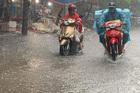 Thời tiết hôm nay 8/4: Trung Bộ, Nam Bộ đề phòng mưa đá