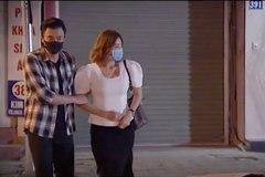 'Những ngày không quên' tập 3, Dương bắt quả tang Quốc đưa bồ đi khám sản phụ khoa