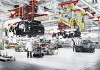Covid-19 khiến ngành ô tô tổn thất hơn 100 tỷ USD