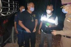 Vi phạm giờ giới nghiêm Covid-19, hai người Thái Lan bị bắn chết