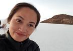 Nữ phượt thủ Việt Nam và hành trình 'vật vã' về nhà từ Nam Mỹ giữa 'cơn lũ' Covid-19