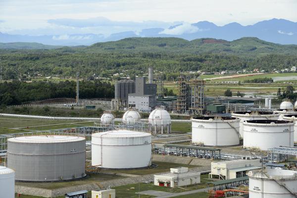 Doanh nghiệp xăng dầu chật vật vượt khó mùa Covid-19
