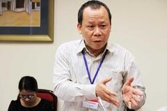 Viện Hàn lâm Khoa học xã hội VN nói về việc điều chuyển công tác Viện trưởng Ngôn ngữ học