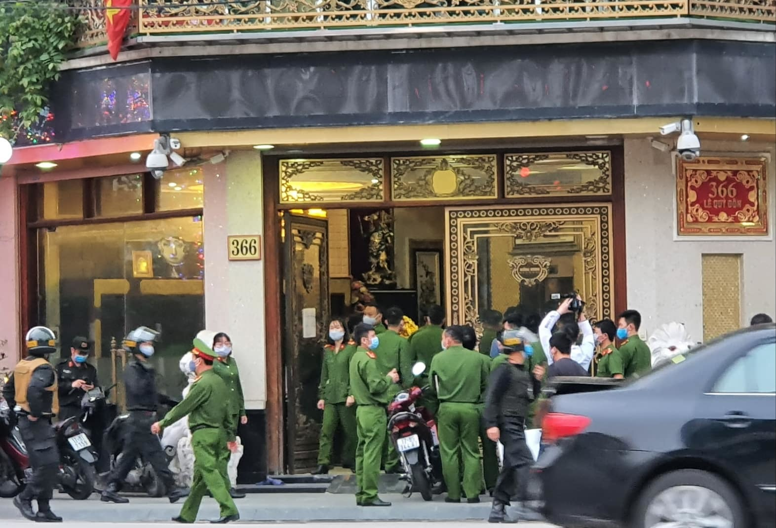 Nữ doanh nhân Thái Bình vừa bị bắt là ai?