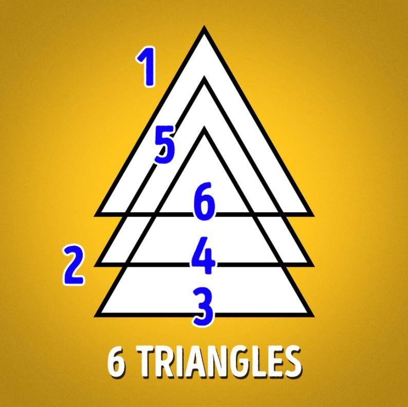 Đáp án 5 câu đố giải trong 1 phút