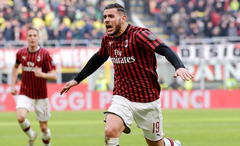Hai đại gia Manchester quyết đấu giành 'sao' AC Milan