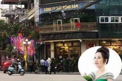 Đại gia Thái Bình Nguyễn Thị Dương bị bắt khẩn cấp vì hành hung phụ xe