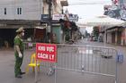 Việt Nam thêm 4 ca mới, 2 ca ở Mê Linh, 128 người khỏi bệnh