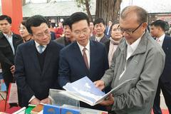 Ngày sách Việt Nam 2020 chỉ mở online