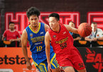Vietnam Basketball Association postpones tip-off due to COVID-19