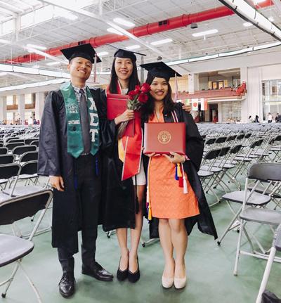 Những gương mặt cựu học sinh 'cực đỉnh' của VAS