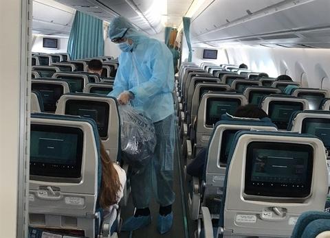 Vietnam Airlines shares unavailable for margin lending