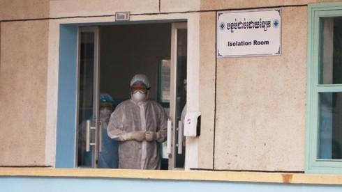 Latest Coronavirus News in Vietnam & Southeast Asia on April 8