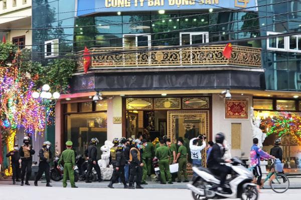 Vụ bắt nữ đại gia Thái Bình: Lời kể của phụ xe bị đánh vỡ xương hàm
