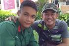 Tấn Beo: 'Muốn tham gia tuyến đầu chống dịch như con trai'