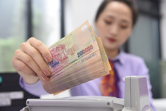 VN banks lower business targets amid COVID-19 crisis