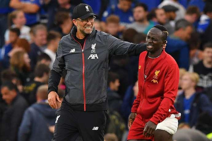 Sadio Mane chấp nhận Liverpool mất cúp Ngoại hạng Anh vì Covid-19