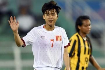Top 10 bàn thắng đẹp nhất bóng đá nữ thế giới: Tuyết Dung góp 2