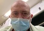 Người sống sót kể lại 2 giờ kinh hoàng của bệnh nhân Covid-19 cùng phòng