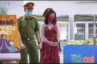 'Những ngày không quên' tập 4, cô Xuyến bị bắt vì phao tin đồn nhảm