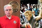 Thị trưởng Mỹ 'muối mặt' vì vợ vi phạm lệnh ở nhà ngăn Covid-19