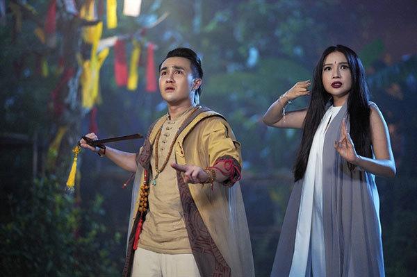 Vietnamese blockbuster released online