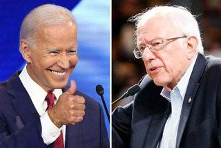"""Lộ diện ứng viên tổng thống Dân chủ """"đấu chung kết"""" với ông Trump"""