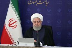 Coronavirus: Iran appeals for $5bn IMF loan as deaths pass 4,000