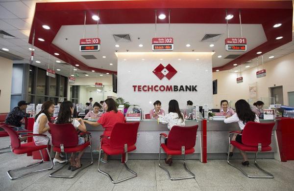Techcombank dành 30.000 tỷ đồng hỗ trợ khách hàng mùa dịch