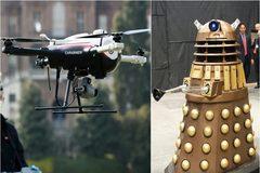Xem các nước dùng robot chống Covid-19, cứu hàng triệu người