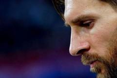 Messi không dám 'mặt đối mặt' với 1 cầu thủ Barca