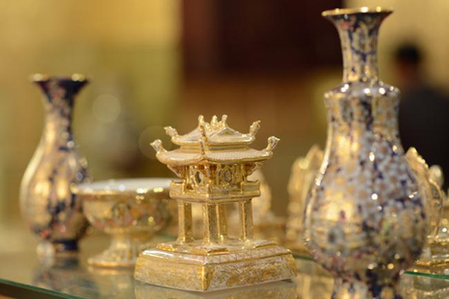 Đại phú đất cảng Hải 'đồ cổ' từng sở hữu tới 3 tấn vàng