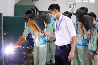 VN labour export companies hit hard by COVID-19 pandemic
