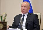 Ví Covid-19 là quân xâm lược Trung cổ, Putin ra loạt biện pháp hỗ trợ kinh tế
