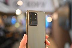 Samsung báo lãi kỷ lục