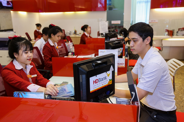 HDBank dành 5.000 tỷ đồng hỗ trợ nhanh DN vừa và nhỏ chống dịch