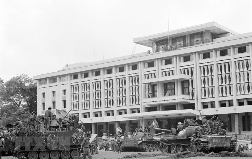 Ho Chi Minh Campaign,saigon,saigon liberation,Vietnam in photos