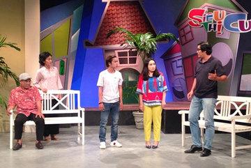 TV dramas amuse audiences at home