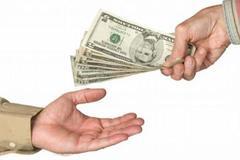 Có phải chịu trách nhiệm khi bị người khác dùng thẻ CCCD vay nợ