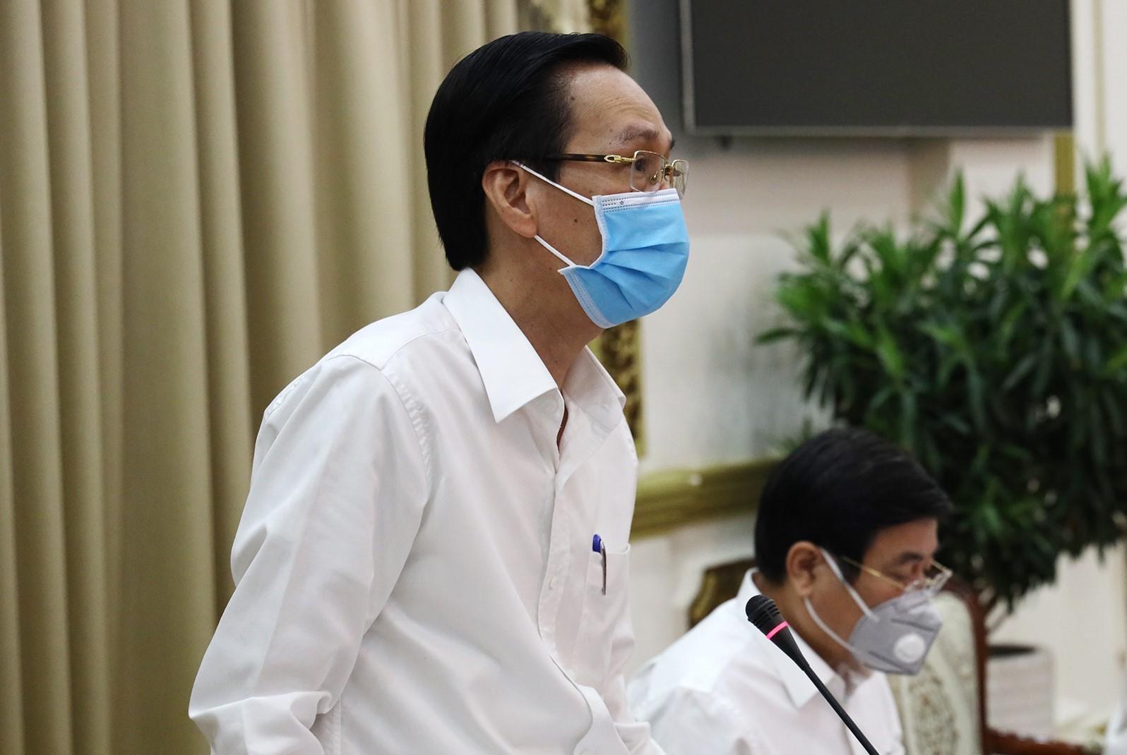 TP.HCM báo cáo Thủ tướng, 6 ngày liền không có ca nhiễm Covid-19