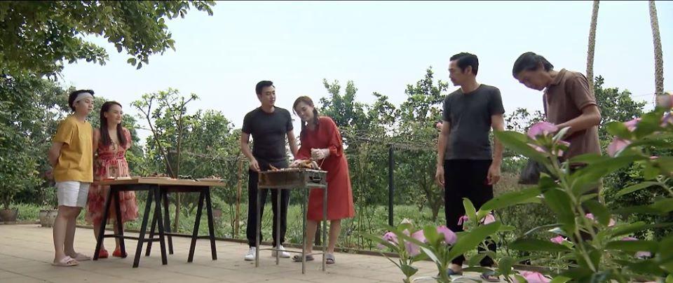 Những ngày không quên tập 5, Dương trả lời bá đạo khi bị hỏi khi nào lấy chồng