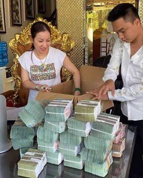 Vợ chồng Nguyễn Xuân Đường ép người trúng đấu giá 'nhường' lại đất