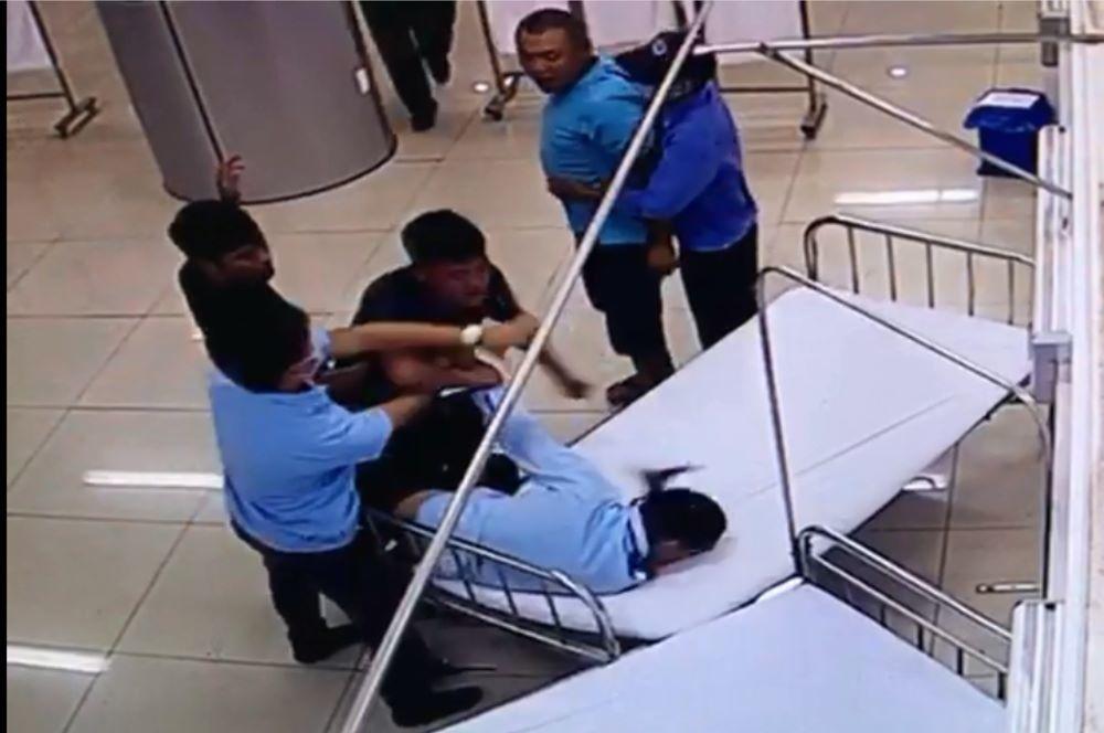 Nhóm đối tượng đánh nhân viên bệnh viện rồi tông chết người ở Đắk Lắk