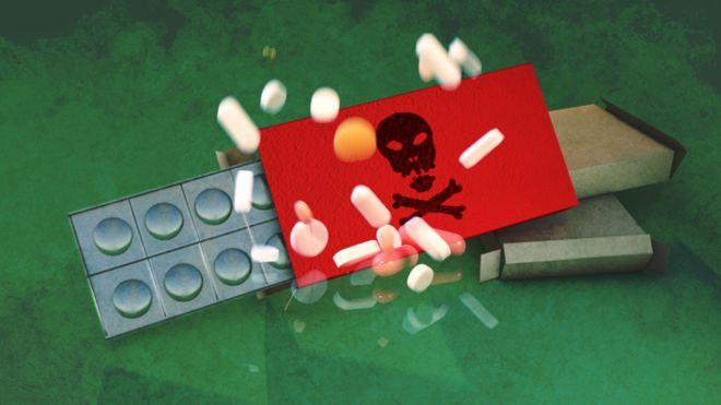 Coronavirus fuels a surge in fake medicines