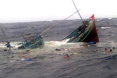 Lầu Năm Góc lên tiếng việc Trung Quốc đâm chìm tàu cá Việt Nam