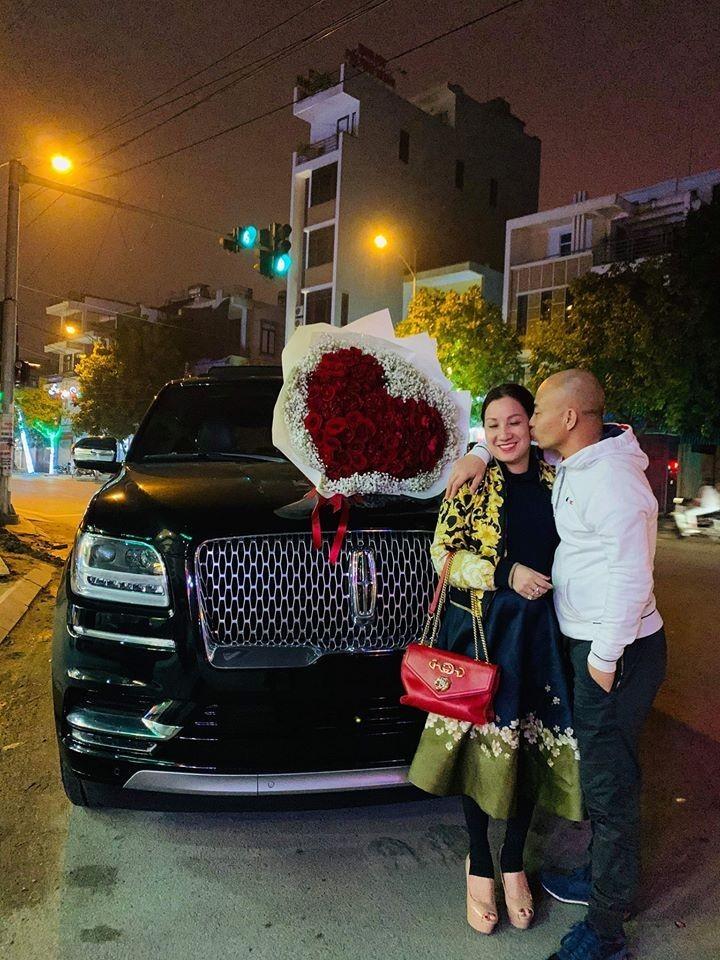 Những chiếc xe sang chục tỷ của nữ đại gia Thái Bình vừa bị bắt