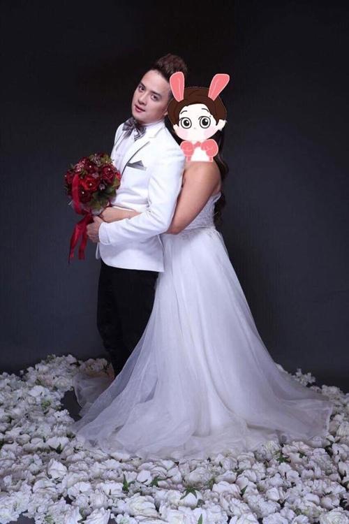 Rộ tin Cao Thái Sơn âm thầm ly hôn vợ bí mật cưới 3 năm trước