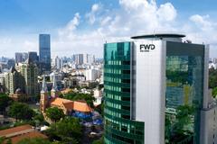 FWD rót thêm 10.000 tỉ đồng vào thị trường Việt Nam