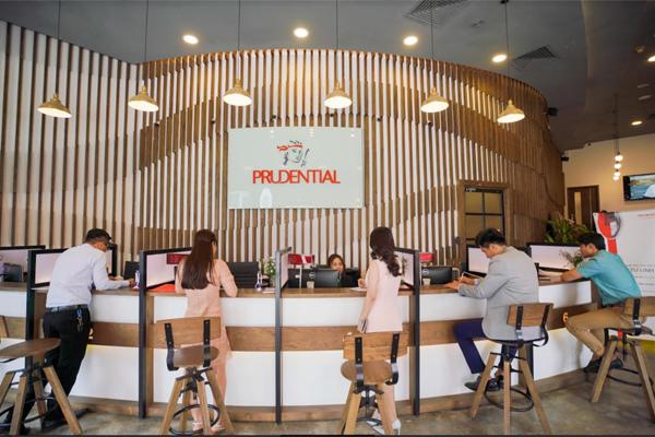 Prudential tiếp tục khẳng định năng lực tài chính vững mạnh